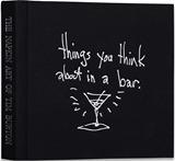 The Napkin Art of Tim Burton - Tim Burton