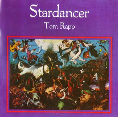 Tom Rapp ~ 1972 ~ Stardancer
