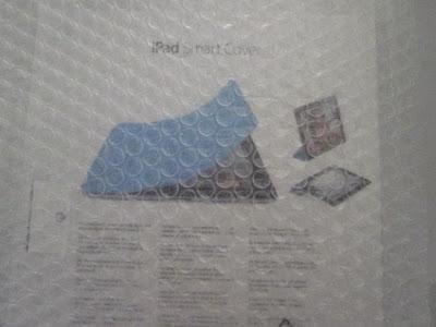 iPad 2 Smart cover