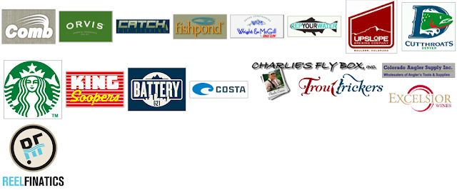 Sponsors for Carpslam VIII