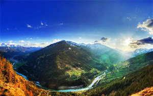 Top 10 cảnh đẹp tại Austria