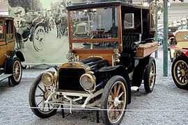 Mors 1910 N