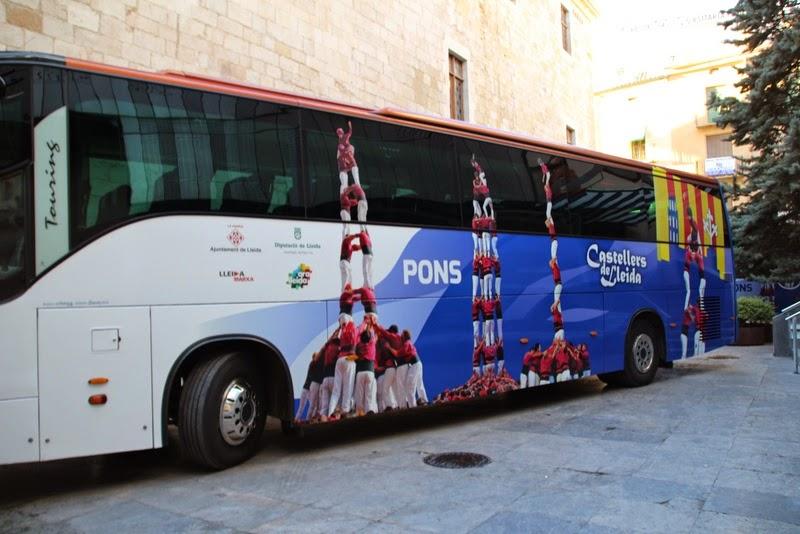 Presentació Autocars Castellers de Lleida  15-11-14 - IMG_6731.JPG