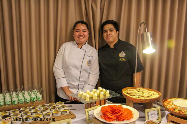 PACE Chefs - Culinary School