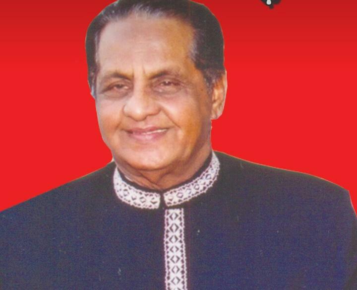 ತುಂಬೆ ಬಿ. ಅಹ್ಮದ್ ಹಾಜಿ ಮುಹಿಯುದ್ದೀನ್ ನಿಧನ