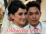 Foto Andhara Early Menikah Ketiga Kali
