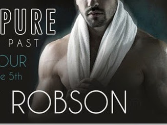 Blog Tour: Once Pure (Shattered Past #3) by Cecy Robson + Excerpt and GIVEAWAY