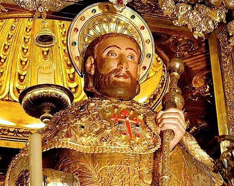 El éxito continuado del Camino de Santiago