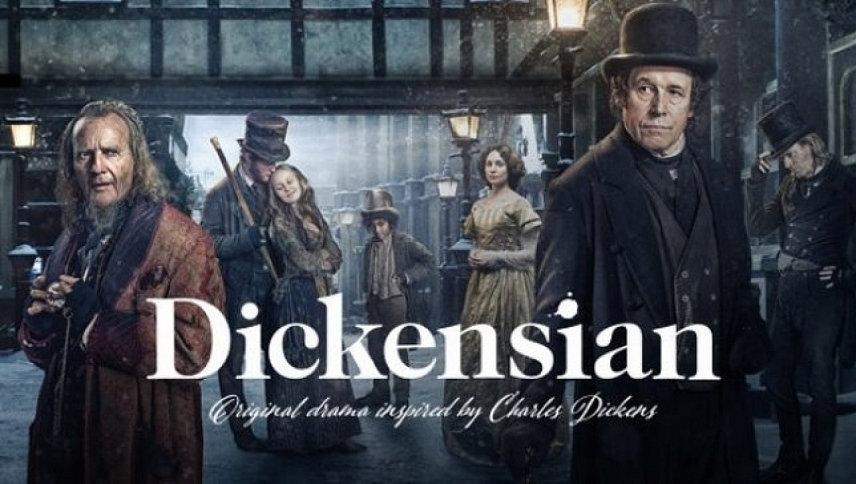 Dickensian - BBC TV 2015