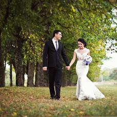Wedding photographer Anna Nazareva (AnnNazareva). Photo of 12.11.2015