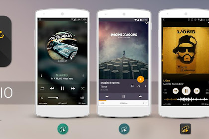 Stellio Music Player 4.13.2 Apk for Android