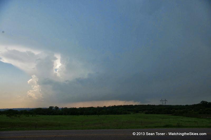 05-19-13 Oklahoma Storm Chase - IMGP6711.JPG