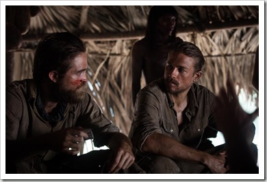 The Lost City of Z3