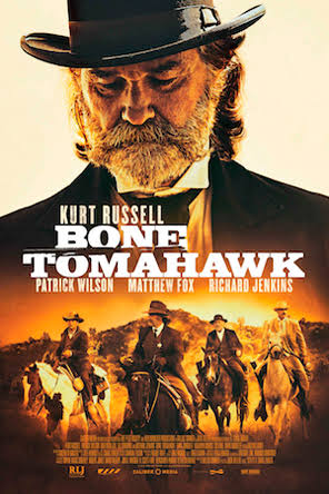 Bone Tomahawk - Tộc ăn thịt người