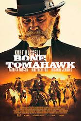 Bone Tomahawk - Tộc ăn thịt người