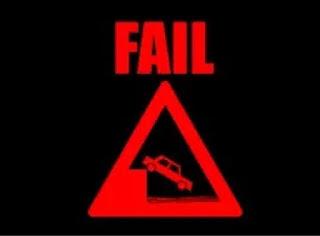 apa yang harus dilakukan setelah gagal dalam berbisnis