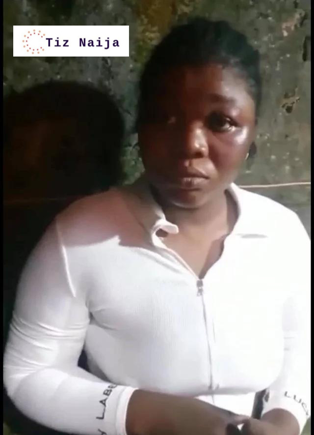 Check out the faces of Cultists who beat and dehumanized a female TikToker in Edo