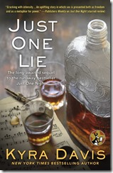 Just One Lie