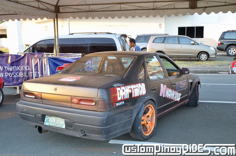 2013 Hyundai Lateral Drift Round 5 Drift in the City Custom Pinoy Rides Car Photography Manila Philippines pic6