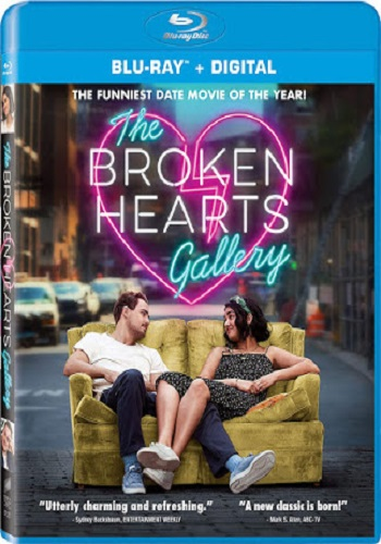 The Broken Hearts Gallery 2020 Hindi Dual Audio WEBRip 480p [300MB] 720p [1.1GB]