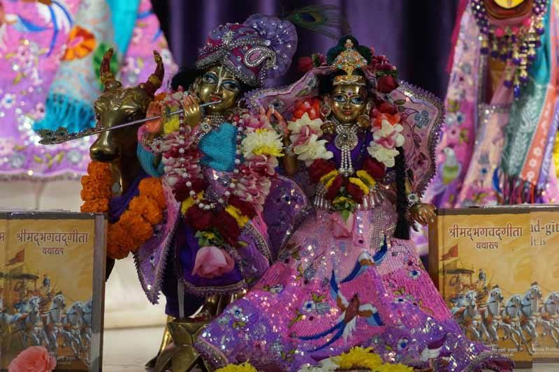 ISKCON Noida Deity Darshan 19 Dec 2015 (6)