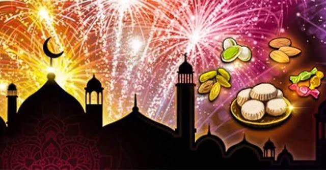 Ramazan Bayramı'nda Clash of Kings Etkinliği