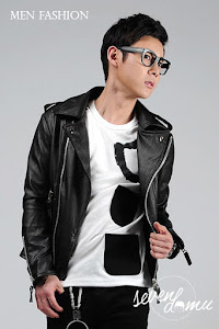 seven domu korean style biker jacket sk19 3
