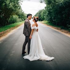 Wedding photographer Pavel Erofeev (erofeev). Photo of 16.02.2017