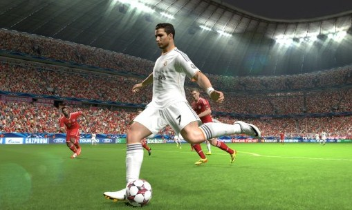 Pro Evolution Soccer 2016 Full Crack Version Free Download