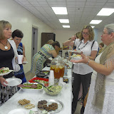 July 08, 2012 Special Anniversary Mass 7.08.2012 - 10 years of PCAAA at St. Marguerite dYouville. - SDC14236.JPG
