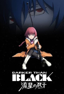 Darker than Black: Ryuusei no Gemini