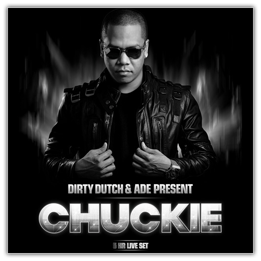 Chuckie - Dirty Dutch Radio 191 - 13 January 2017