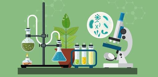 Биология - весь школьный курс Apps (apk) free download for Android/PC/Windows screenshot