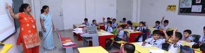 RPS Classroom