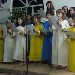Cantata Infantil 2005