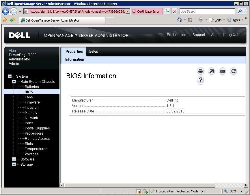 詠鉌のit Dell Openmanage Server Administrator Omsa Part Ii