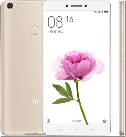 Harga Xiaomi Mi Max 32GB Terbaru, Sudah Tersedia di Indonesia