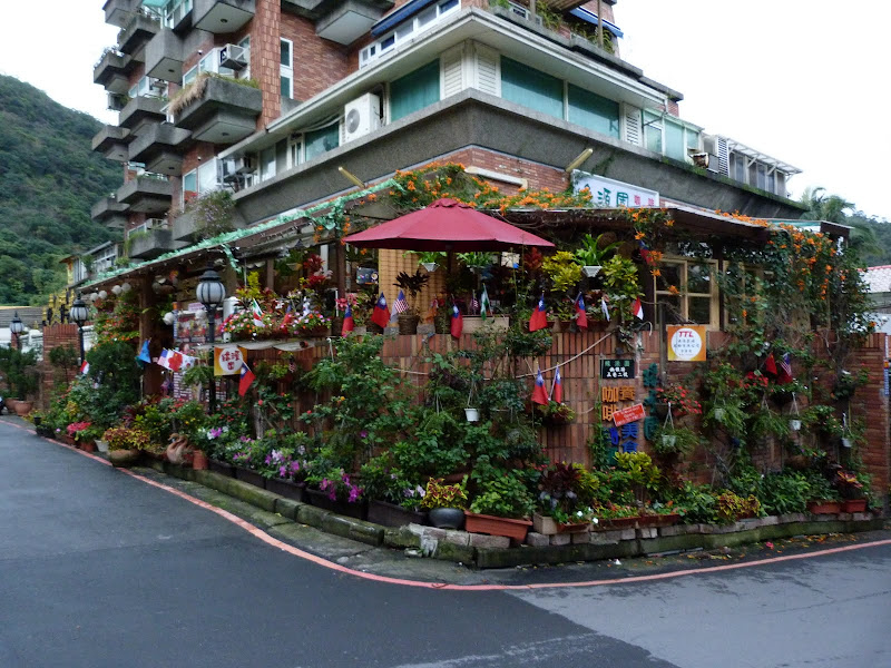 TAIWAN. Taipei Xin Beitou - P1110157.JPG