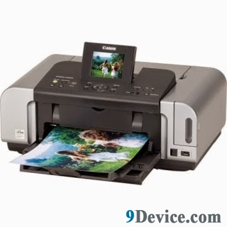 pic 1 - how to save Canon PIXMA iP6600D printer driver