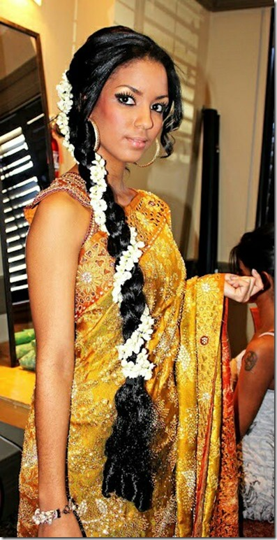 Indian Wedding Hairstyles (8)