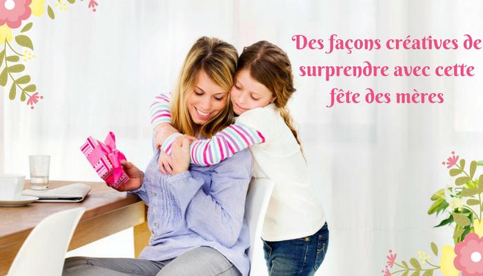6 façons de dorloter et de relaxation de votre maman cette fête des mères