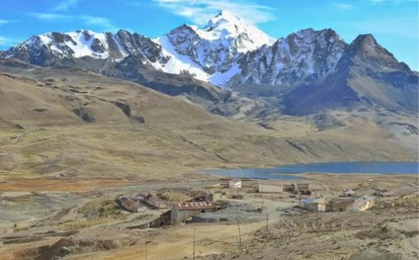 Comunidades de El Alto