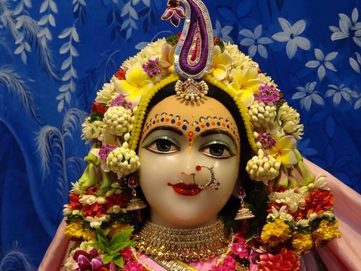 ISKCON Nigdi Deity Darshan 29 May 2016 (23)
