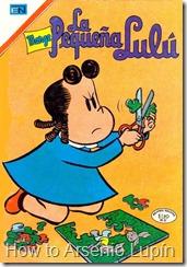 P00196 - La Pequeña Lulú #316