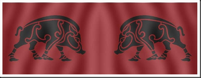 Boar Flag Final