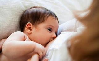 Les enfants nourris au sein six mois ont moins de troubles du comportement