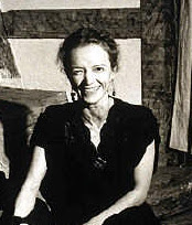 Eya Fechin 1946