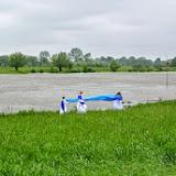 De IJssel kwam aan land .... Opening van Dichterbij de IJssel