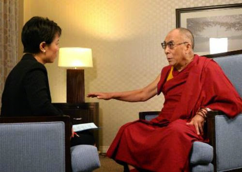 Voice Of America Dalai Lama Feels More Free Since Giving Up Political Role