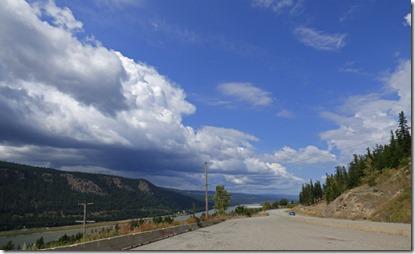 Cariboo Highway, BC
